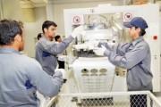 المعهد العالي للصناعات البلاستيكية يعلن بدء القَبول للدفعة ال 25