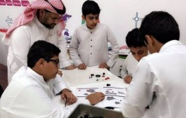 التعليم تهيئ 72 مركز STEM في المناطق التعليمية لاستقبال الطلاب والطالبات العام الدراسي القادم