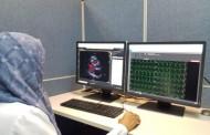 نظام رقمي لأرشفة اشعة القلب في مستشفى الملك خالد بنجران