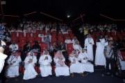 الهيئة العامة للإعلام المرئي والمسموع تعلن افتتاح أول دار سينما في الشرقية