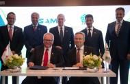 الشركة السعودية للصناعات العسكرية SAMI تستحوذ على كامل أسهم شركة الإلكترونيات المتقدمة AEC