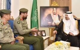سمو أمير نجران يؤكد أن خدمة الحجاج غاية كل مواطن