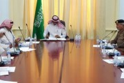 اللجنة التنفيذية لتوطين الوظائف بنجران تعقد اجتماعها الدوري