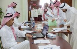 تعليم شرورة  يجرى المقابلات الشخصية لـ 637 مرشحاً ومرشحةً لشغل الوظائف التعليمية