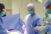 ست عمليات ناجحة بتقنية (بيباك) بمستشفى الملك خالد في نجران