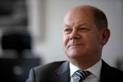 نائب المستشارة الألمانية يسعى لتهدئة التوتر في الخليج