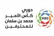 الأمير عبدالعزيز بن تركي الفيصل يعلن استمرار مسمى دوري كأس الأمير محمد بن سلمان للمحترفين في النسخة القادمة
