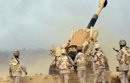 تحالف دعم الشرعية في اليمن ينفي ادعاءات المليشيا الحوثية سيطرتها على مواقع عسكرية في نجران وجيزان خلال الأيام الماضية