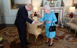 جونسون يعلق عمل البرلمان قبل الخروج من الاتحاد الأوروبي والمعارضة ترفض