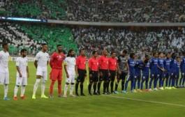 الهلال يتغلب على الأهلي في ذهاب دور الـ16 لدوري أبطال آسيا لكرة القدم