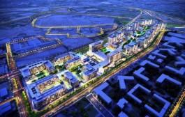 جامعة الملك فهد للبترول والمعادن تطلق أكبر المشاريع الاستثمارية في الظهران