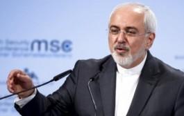 وزارة الخزانة: أمريكا تفرض عقوبات على وزير الخارجية الإيراني ظريف