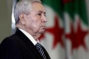 إقالة وزير العدل الجزائري وسط تحقيقات في قضايا فساد