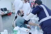 صحة نجران تنفذ ٤ مبادرات لتعزيز صحة المجتمع