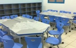 5 مدارس مطبقة للطفولة المبكرة بتعليم محافظة شرورة