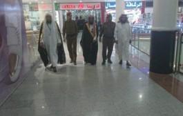 فرع هيئة الأمر بالمعروف بمنطقة بنجران ينفذ خطة عيد الأضحى المبارك