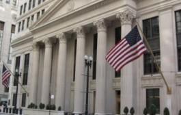 الاحتياطي الفيدرالي الأمريكي يخفّض نسبة الفائدة بربع نقطة