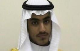 مسؤول: أمريكا تعتقد أن حمزة نجل بن لادن قد توفي