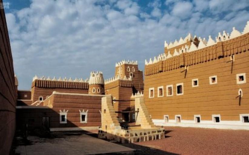 قصر الإمارة التاريخي بنجران.. يروي للأجيال وحدة وطن