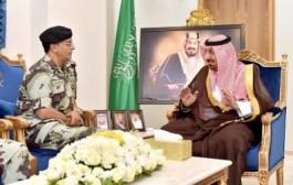 سمو أمير نجران وسمو نائبه يستقبلان قائد قوات الطوارئ الخاصة