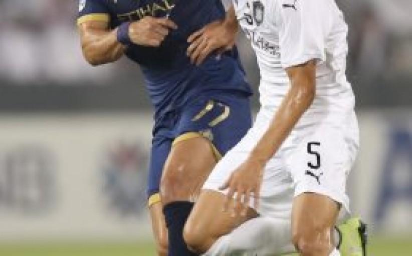 النصر يودع دوري أبطال آسيا بعد خسارته من السد القطري 3-1
