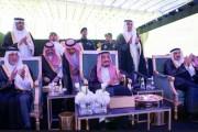 خادم الحرمين الشريفين يفتتح مطار الملك عبد العزيز الدولي الجديد صالة رقم (1)