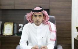عميد الكلية التقنية بنجران : بسواعد الهمم نعتلي القمم
