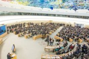 مجلس الأمم المتحدة لحقوق الإنسان في تقرير: مليشيات الحوثي ارتكبت انتهاكات ترقى إلى جرائم الحرب