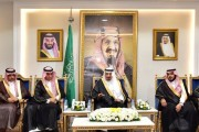سمو أمير نجران ينوّه بأهمية الأسرة في تعزيز الهوية الوطنية