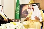 سمو أمير نجران يطلع على التقرير السنوي لصندوق التنمية الزراعية