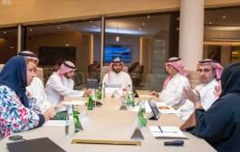 سمو وزير الثقافة يعتمد خطة الفنون التقليدية في المجمع الملكي للفنون