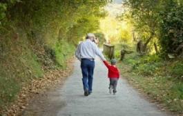 دراسة: خطوات الإنسان تنبئ بحالته الصحية