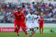 التعادل السلبي يخيم على مباراة المنتخب السعودي ونظيره الفلسطيني