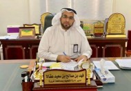 مدير التعليم بشرورة  يعتمد نتائج المرشحين لجائزة مؤسسة حمدان بن راشد للاداء التعليمي المتميز