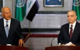 الأمين العام للجامعة العربية: الهجوم التركي في سوريا