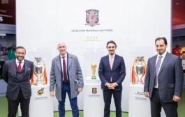 كأس السوبر الإسباني في السعودية لـ 3 سنوات قابلة للتجديد لـ 3 إضافية
