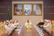 غرفة نجران تعقد ورشة عمل بمشاركة عدد من الجهات الحكومية