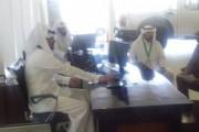 لجنة توطين الوظائف بنجران تتابع نشاط وكالات السيارات