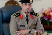 قصيدة للشاعر أحمد آل الحارث بمناسبة ترقية اللواء عبدالله منصور