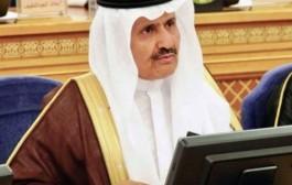 عضو مجلس الوزراء لشؤون الشورى أبو ساق : خطاب خادم الحرمين الشريفين في مجلس الشورى يعد وثيقة إستراتيجية ومنهج عمل وطني