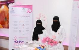 تثقيف أكثر من 50 ألف سيدة عن أهمية الكشف المبكر عن سرطان الثدي في بنجران