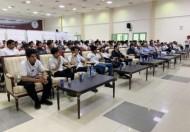 الكلية التقنية بنجران تقيم محاضرة بعنوان