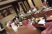نجران تشهد انطلاق اجتماع مجلس الأعمال السعودي اليمني