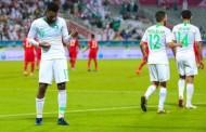 الأخصر يتأهل إلى نصف نهائي كأس الخليج بعد ثلاثية في الشباك العمانية
