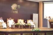 وعد بتقديم الدعم للمشاريع النوعية.... وزير التجارة يشيد بامكانات نجران الطبيعية والبشرية