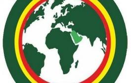 فتح الصندوق الأبيض لرئيس رابطة الجاليات بالمملكة ديابي غوسو ناصري قبل انطلاق بطولة الصداقة الدولية للجاليات