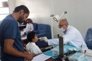 أكثر من 90 ألف طالب وطالبة أستفادوا من برامج الصحة المدرسية في نجران