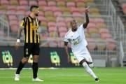 الفيصلي يفوز على الاتحاد في دوري كأس الأمير محمد بن سلمان للمحترفين