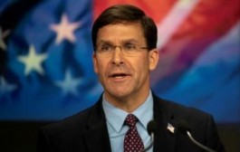 إسبر: الجيش الأمريكي أتم انسحابه من شمال شرق سوريا