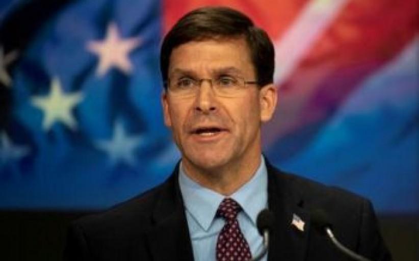 إسبر: الجيش الأمريكي لديه إمكانات كافية بالشرق الأوسط حاليا